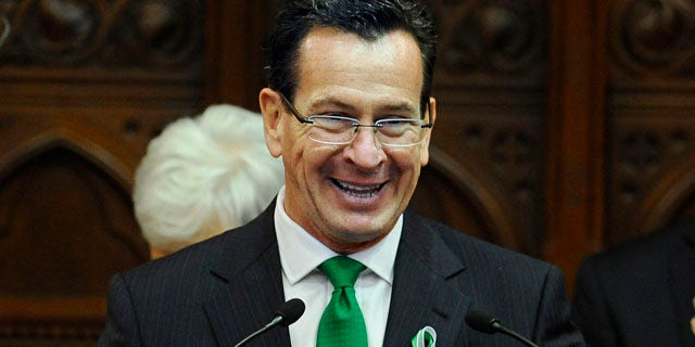 Malloy says locking people up and throwing away the key doesn't work.