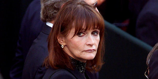 The death of Margot Kidder, pictured here in October 2000, has been ruled a suicide.