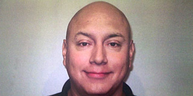 Mario Humerez, California teacher arrested after a student reported that he had repeatedly molested her several years ago.