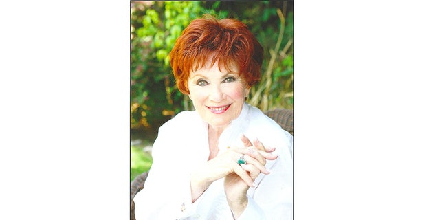 Marion Ross today.
