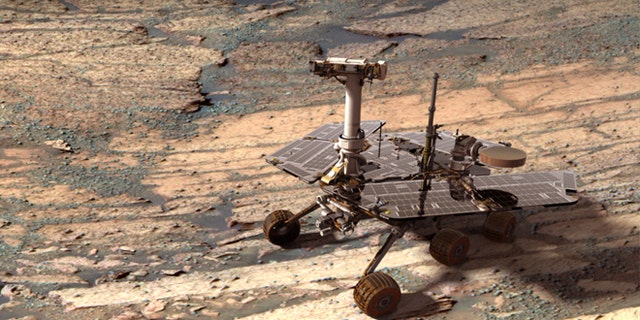 NASA/U. Cornell/JPL