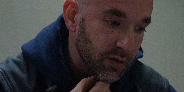 Photojournalist Matt Schrier, seen before his abduction in 2012.