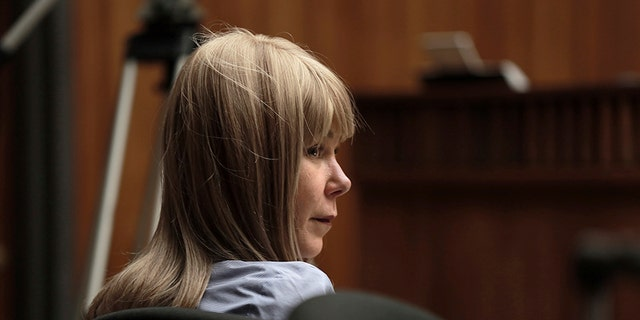 In this Wednesday, Jan. 31, 2018 file photo, Alexandria Duval listens to testimony during her murder trial in Wailuku, Hawaii. Alexandria's defense attorney called the crash a tragic accident.