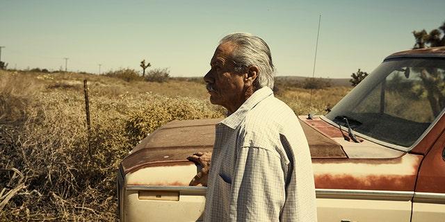 MAYANS M.C. -- Pictured: Edward James Olmos as Felipe Reyes. CR: James Minchin/FX