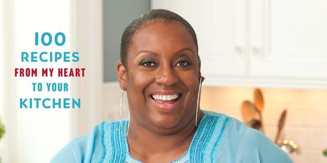 Melba Wilson shares her soul food secrets in her new cookbook.
