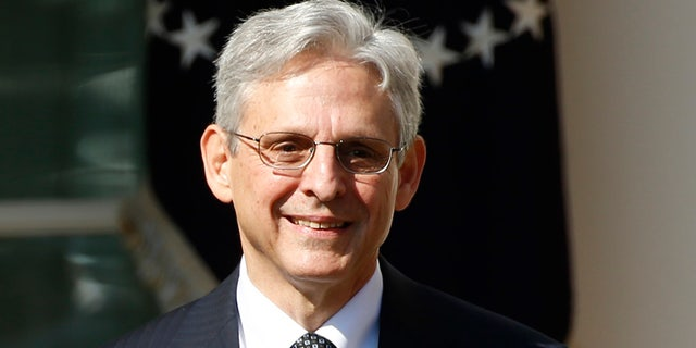 Chief Judge Merrick Garland was President Barack Obama's pick for the Supreme Court, but Senate Republicans refused to consider his confirmation. Sen. Ted Cruz, a Republican, pointed out during Brett Kavanaugh's Supreme Court confirmation hearing that he and Garland have similar records on the federal appeals court in D.C.