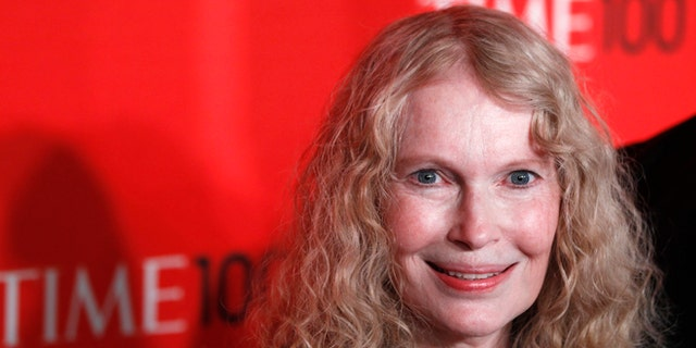 Mia Farrow detailed Woody Allen's alleged change in behavior when it came to their adoptive daughter Dylan.