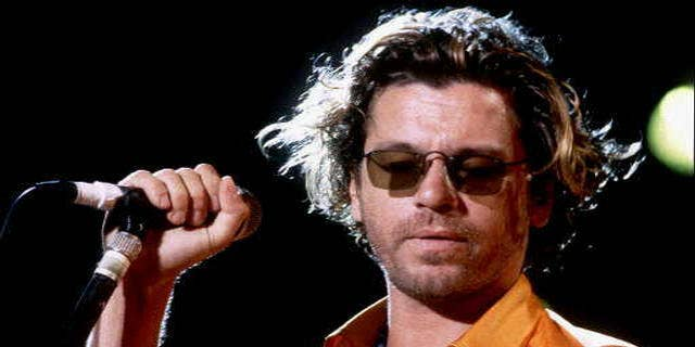 "Christensen claimed Hutchence's personality quickly changed after the injury, developing a ""dark and very angry"" side of himself."