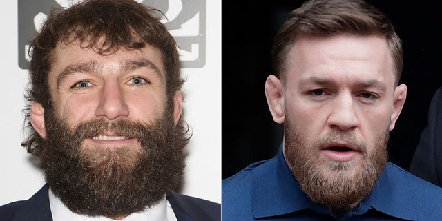 Michael Chiesa is reportedly suiting Conor McGregor over the April bus attack.