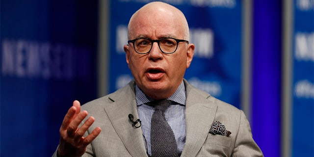 """Excerpts from Michael Wolff's upcoming book, """"Fire and Fury: Inside the Trump White House"""" have liberal media salivating."""