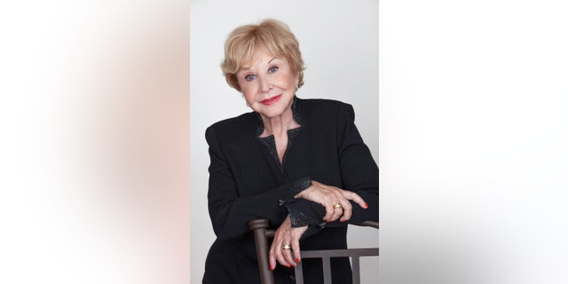 Waltons' star Michael Learned says she and TV husband Ralph