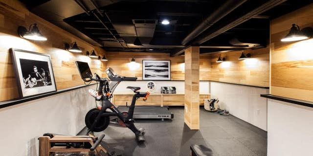 These home gyms will make you want to work out fox news