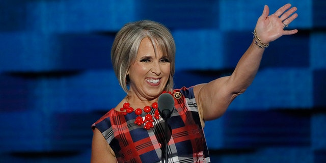 Democrats are hoping to turn New Mexico blue with the gubernatorial race, and Rep. Michelle Lujan Grisham leads the pack ahead of the primary.