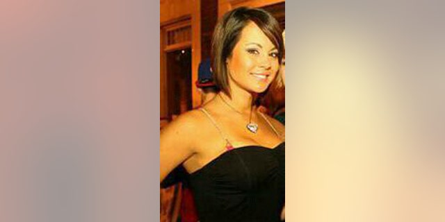 Family and friends said Parker was a devoted mother to her three children.