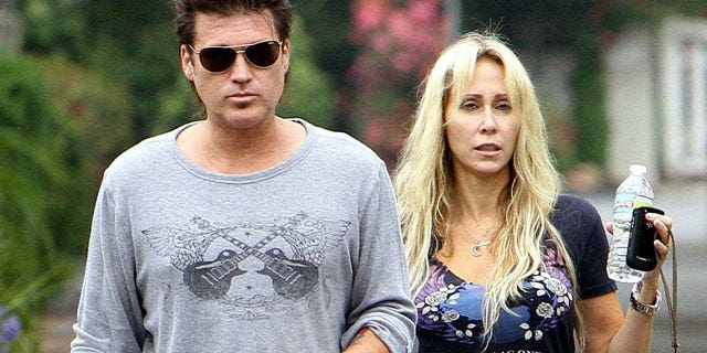 Billy Ray and Tish Cyrus have been married for 17 years.