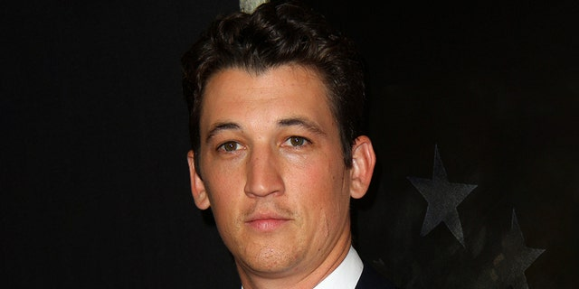 "Miles Teller is reportedly playing Goose's son in ""Top Gun: Maverick."""