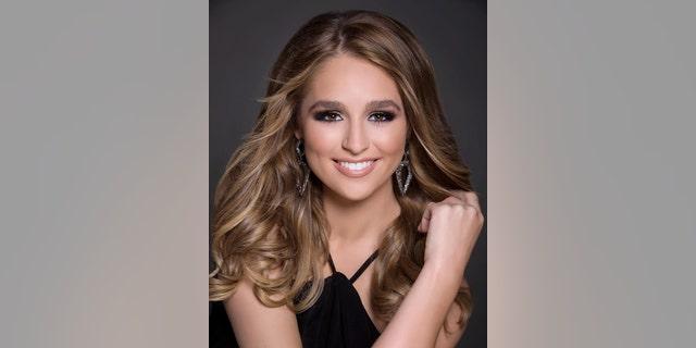 Miss Texas Margana Wood