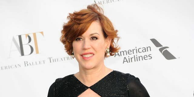 Molly Ringwald lobbied director John Hughes to cut certain scenes from 'The Breakfast Club'
