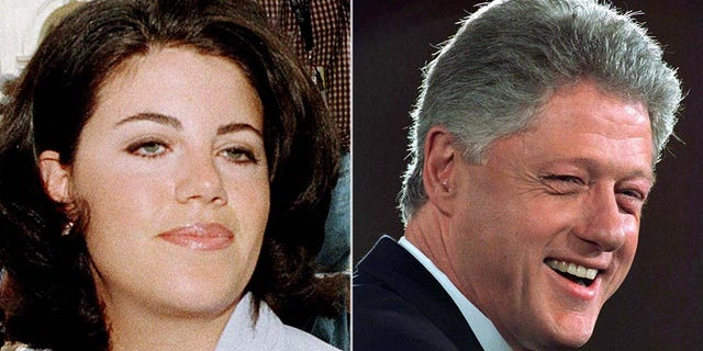 "Bourdain said it was ""unforgivable"" how the Clintons handled the scandal involving Monica Lewinsky and other accusers."