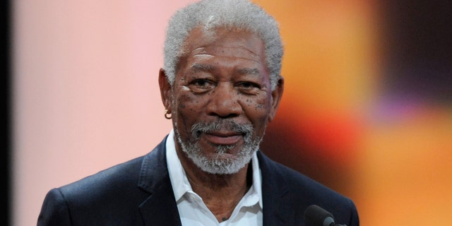 Morgan Freeman was accused by eight women of sexual harassment.