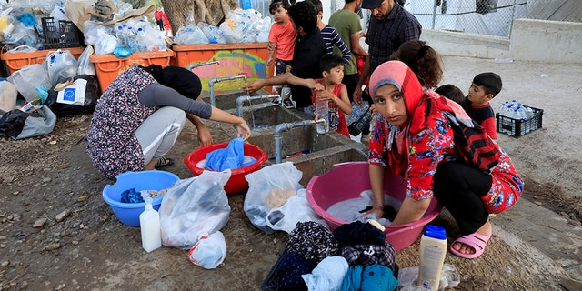 In the wake of Greece's overcrowded, unsanitary Moria migrant camp, any hope of an easy solution to Europe's immigration dilemma has faded.