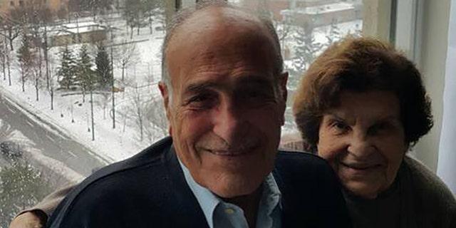 Munir Najjar, from the country of Jordan, was in Toronto to visit his children and grandchildren, the Jordan embassy said.