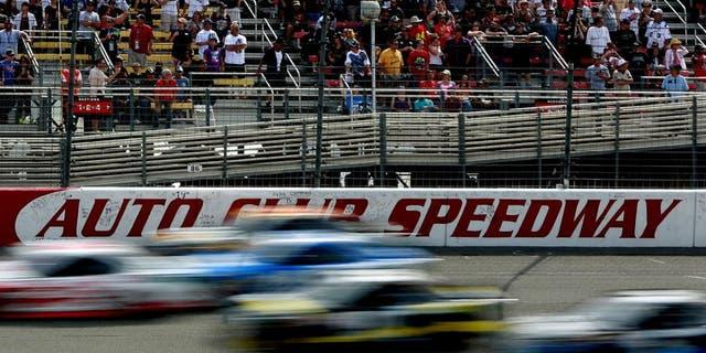 Where 2 Watch: TV schedule for Auto Club Speedway | Fox News