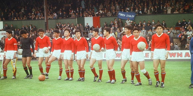 The North Korean team which lost in the 1966 World Cup was allegedly sentenced to concentration camps for the loss.