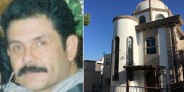 Ignacio 'Nacho' Coronel Villarreal was a high ranking Sinaloa Cartel capo known as the 'King of Crystal' for his domination of meth production and trafficking. He was killed in a shootout with the Mexican army in July 2010