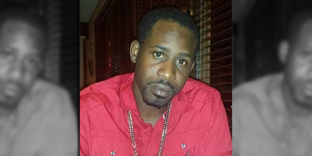 Police said that Navaro Brown, 37, died at a hospital shortly after the accident.