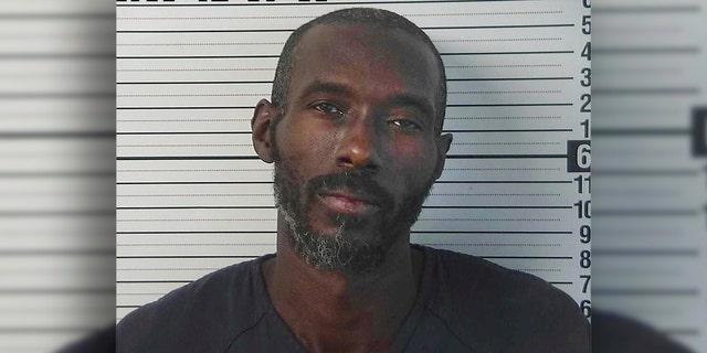 Lucas Morton was arrested on suspicion of harboring a fugitive.