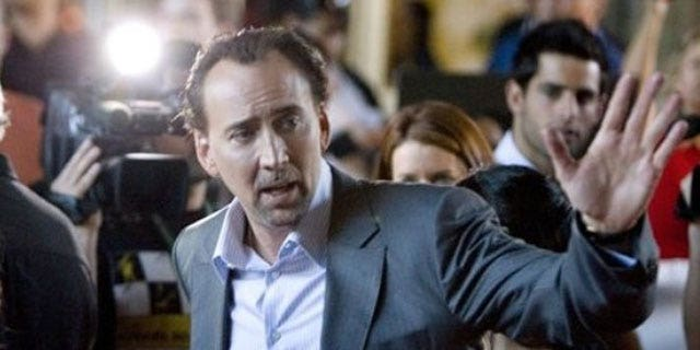 Nicolas Cage could be on the hook for spousal support after filing for an annulment from Erika Koike, his wife of four days.
