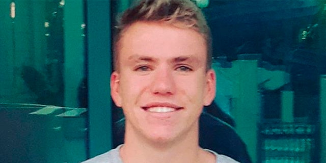 Nicholas Dworet was reportedly planning to attend the University of Indianapolis on a swimming scholarship.