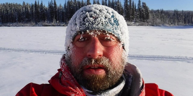Nick Griffiths, a former Royal Marine, is currently trying to donate his toes to the Downtown Hotel in Canada's Yukon Territory, as they have a cocktail that requires amputated toes.