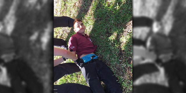 Police said the suspect, Nikolas Cruz, 19, was in custody.