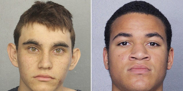 Nikolas and Zachary Cruz reportedly discussed their newfound popularity in a jail visit.