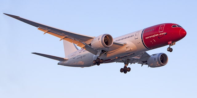 Westlake Legal Group Norwegian20airlines2020istock Norwegian Air says flight attendants must have doctor's note to avoid wearing heels: report Janine Puhak fox-news/travel/general/airlines fox-news/lifestyle fox news fnc/travel fnc article 9ed5fa02-0424-5ab9-b258-32dff8a6f46d