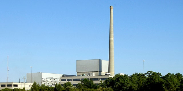 The Oyster Creek Nuclear Generating Station in New Jersey closed down Monday after nearly 50 years of being in service.