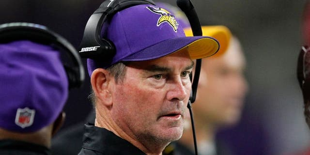 Mike Zimmer's Minnesota Vikings have been so far able to endure a slew of injuries to important players that many other teams wouldn't, with a well-constructed roster of players exemplifying coach Zimmer's defiant personality.