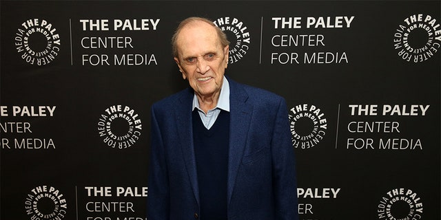 Bob Newhart spoke about Ed Sullivan, Dean Martin and Judy Garland at The Paley Center for Media.