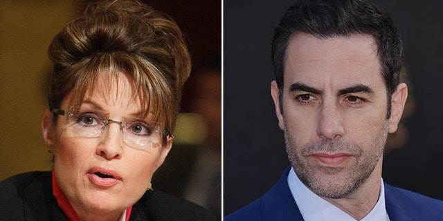 """Showtime is fighting back claims that Sacha Baron Cohen posed as a disabled veteran for the actor's new satirical series """"Who Is America?"""""""
