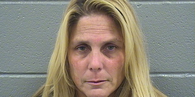 Patricia Hermann is accused of sexually abusing two developmentally disabled girls.