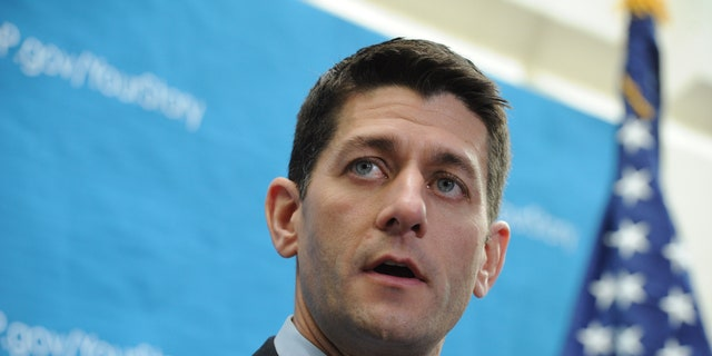 """House Speaker Paul Ryan, R-Wis. released a statement on HHS Secretary Tom Price's resignation Friday, referring to him as a """"good man."""""""