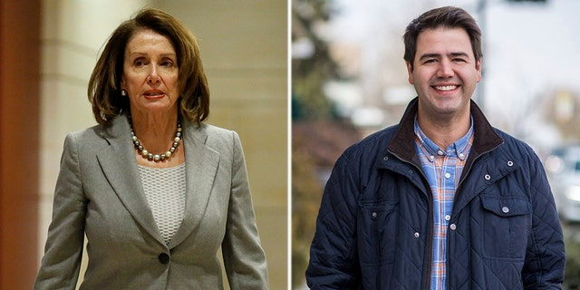 "Ohio Democratic congressional candidate Danny O'Connor has responded to questions about whether he would support Nancy Pelosi for speaker by saying he wanted ""new leadership"" instead."