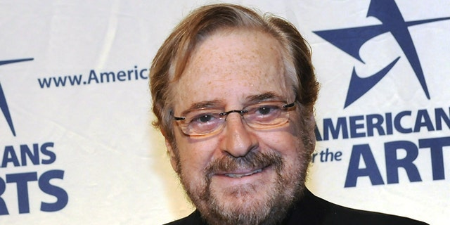Oct. 6, 2008: In this photo, Arts Advocacy Award honoree Phil Ramone attends the 2008 National Arts Awards presented by Americans For The Arts at Cipriani's 42nd St. in New York.