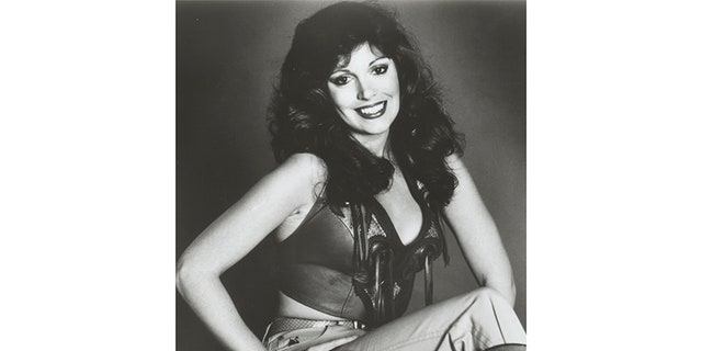 "Victoria Hallman insisted she never regretted her time on ""Hee Haw."""