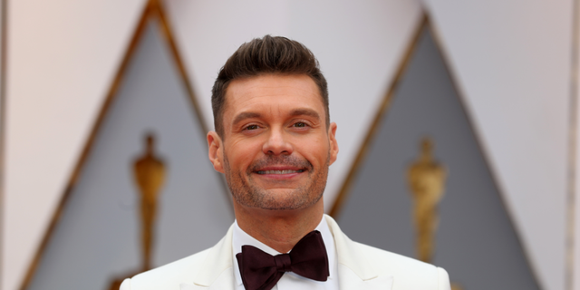 Ryan Seacrest helped first responders in NY and LA with his $1 million donation.