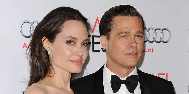 Angelina Jolie and Brad Pitt are paying for a private judge in their divorce case.