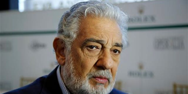 Westlake Legal Group Placido-Domingo-iTunes Placido Domingo accused of sexual harassment, forced kissing by more women: 'He groped me hard' JOCELYN GECKER Jessica Sager fox-news/us/crime/sex-crimes fox-news/entertainment/events/scandal fox-news/entertainment/celebrity-news fox-news/entertainment fox news fnc/entertainment fnc article 8a012afa-f156-5979-b759-5227de2fd198