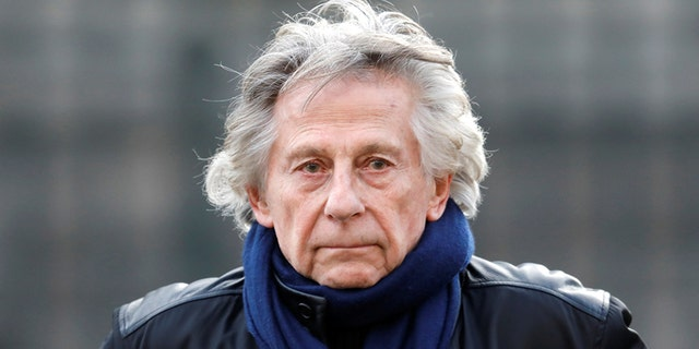 Polanski, 86, was arrested in March 1977 for a number of offenses, and currently remains a fugitive as he fled to France while awaiting sentencing in February 1978. (Reuters)